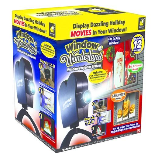 Laserski Božićni projektori